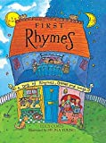 img - for First Rhymes book / textbook / text book
