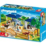 Playmobil - 4344 - Jeu de construction - Centre de soins animalierpar Playmobil