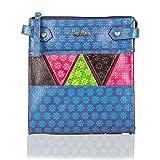 Holii Women's Handbag (Sky)