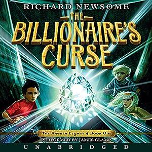 The Billionaire's Curse Audiobook