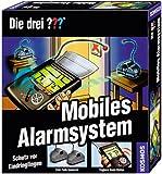 KOSMOS 631468 - Die drei Fragezeichen Mobiles Alarmsystem