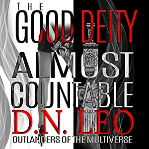 The Good Deity: Almost Countable Audiobook