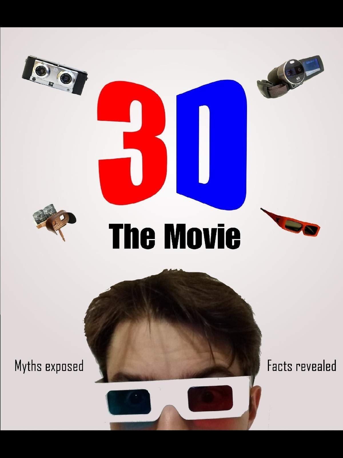 3D: The Movie on Amazon Prime Instant Video UK