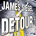 Detour (       UNABRIDGED) by James Siegel Narrated by Paul Boehmer