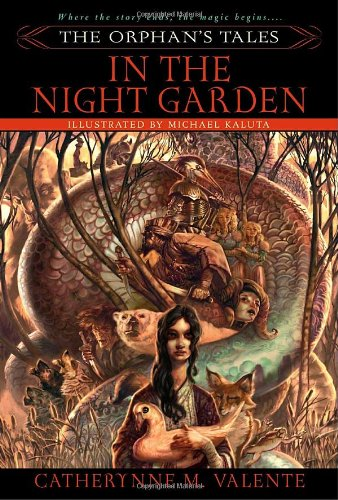 In the Night Garden (The Orphan