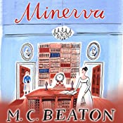 Minerva: The Six Sisters, Book 1 | M. C. Beaton