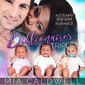 The Billionaire's Triplets Audiobook
