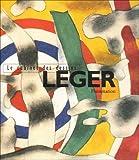 echange, troc Derouet Christian - Fernand leger  le cabinet des dessins  aquarelles et gouaches