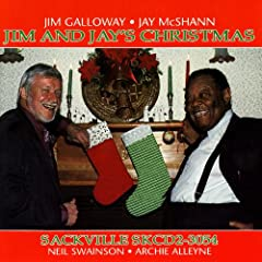 Jim & Jay's Christmas