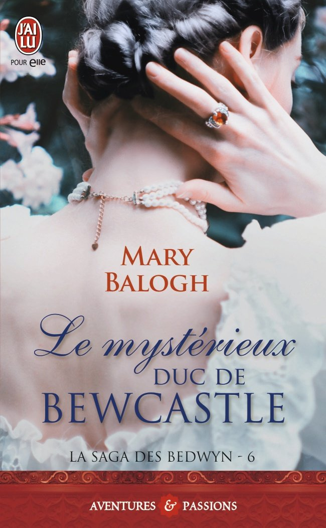 La saga des Bedwyn, Tome 6 : Le mystérieux Duc de Bewcastle 61ZXos6YYzL