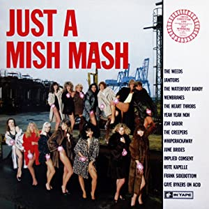 Just A Mish Mash