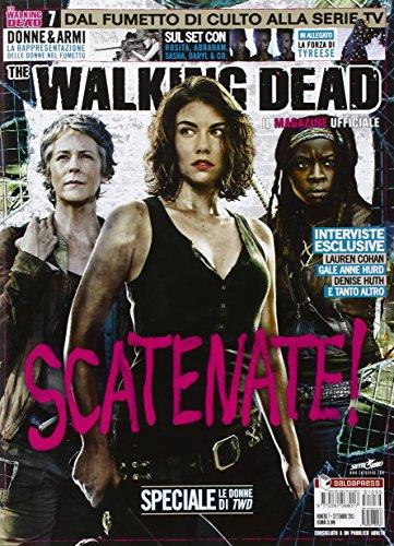Il magazine ufficiale. The walking dead: 7