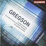 Edward Gregson: Trumpet Concerto; Con...