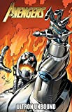 img - for Avengers: Ultron Unbound book / textbook / text book