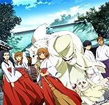 アニメ「ぎんぎつね」BD/DVD全6巻予約開始。ドラマCDが同梱