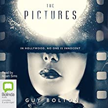 The Pictures: Detective Craine, Book 1 Audiobook by Guy Bolton Narrated by Adam Sims