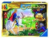 ザーガランド30周年記念版(Sagaland)