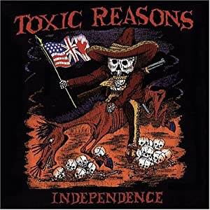 Toxic Reasons Ghost Town