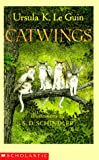 Catwings (Mini Book) (0590460722) by Le Guin, Ursula K.