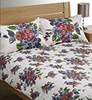 Winter Flowers Bedset