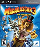 Madagascar 3: The Video Game - PlaySt...