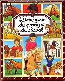 echange, troc Collectif - L'Imagerie du poney et du cheval