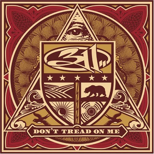 311 - Dont Tread on Me - Zortam Music