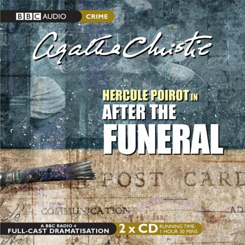 After the Funeral (BBC Audio Crime)