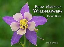 Rocky Mountain Wildflowers - Pocket Guide