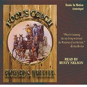 Fool's Coach Audiobook