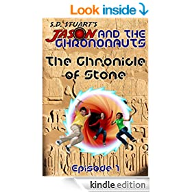 The Chronicle of Stone: Season One - Episode 1 (Jason and the Chrononauts)