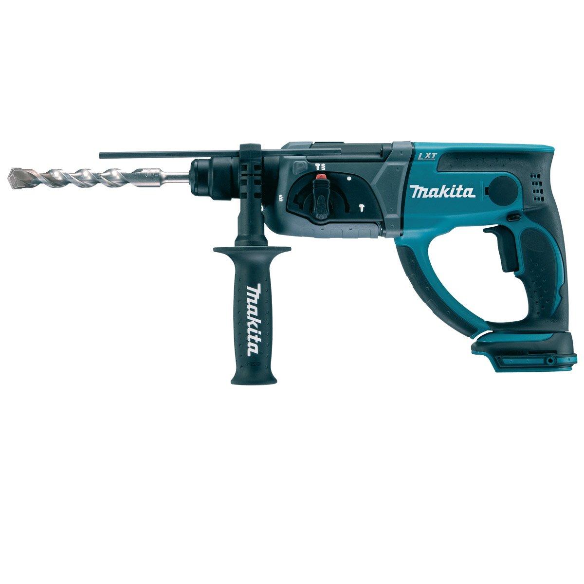 Makita Li Ion und Bohrhammer, nur Gehäuse, DHR202Z  BaumarktKundenbewertung und Beschreibung
