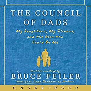 The Council of Dads Audiobook