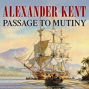 Passage to Mutiny Audiobook