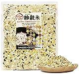 25穀国産雑穀米 完全無添加・国産品使用 (500g)