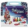 Play-Doh - A7191eu40 - Loisirs Cr�atifs - Doh-Vinci - Tour Photos � D�corer