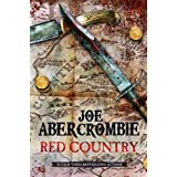 Red Country (First Law World 3)by Joe Abercrombie BA