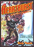 Heartburst and other Pleasures (0980020603) by Veitch, Rick