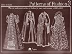 Patterns of Fashion: C1560-1620