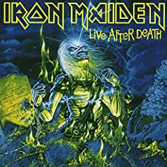 2 Minutes To Midnight (Live; 1998 Remastered Version)