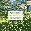 Mendelssohn:Lieder