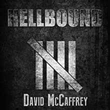Hellbound: The Tally Man: Hellbound, Book 1 Audiobook by David McCaffrey Narrated by Conor Donelan