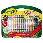 Crayola Twistables Sketch and Draw Po...