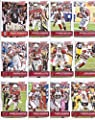 Arizona Cardinals - 2016 Score Football 12 Card Team Set w/ Rookies (PLUS 1 Special Insert Card)