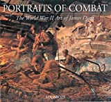 img - for Portraits of Combat: The World War II Art of Jim Dietz book / textbook / text book