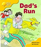Oxford Reading Tree: Stage 5: More Stories: Dad's Run (0198453574) by Hunt, Roderick