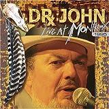 echange, troc Dr John - Live at Montreux 1995