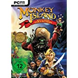 "Monkey Island - Special Edition Collectionvon ""Lucas Arts"""