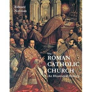 History and the roman catholic church essay