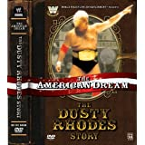 WWE - The American Dream - The Dusty Rhodes Story ~ Dusty Rhodes